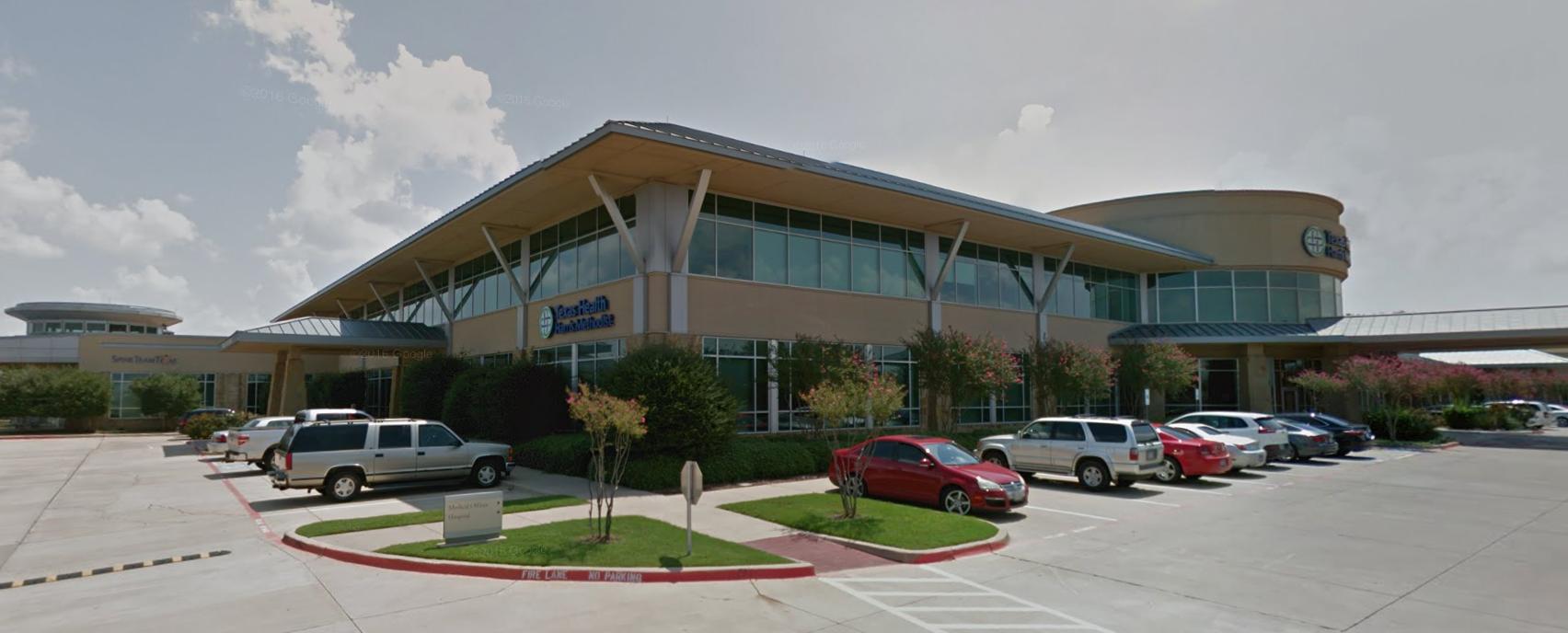 Southlake Clinic