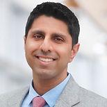 Dr. Rikesh Patel, HeartPlace