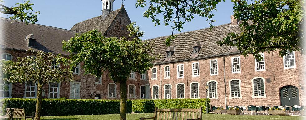 Hypnocare-Haps Locatie Trainingen & Workshops Klooster Elsendael Boxmeer
