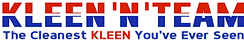 Kleennteam logo.png
