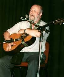 Cyril Tawney