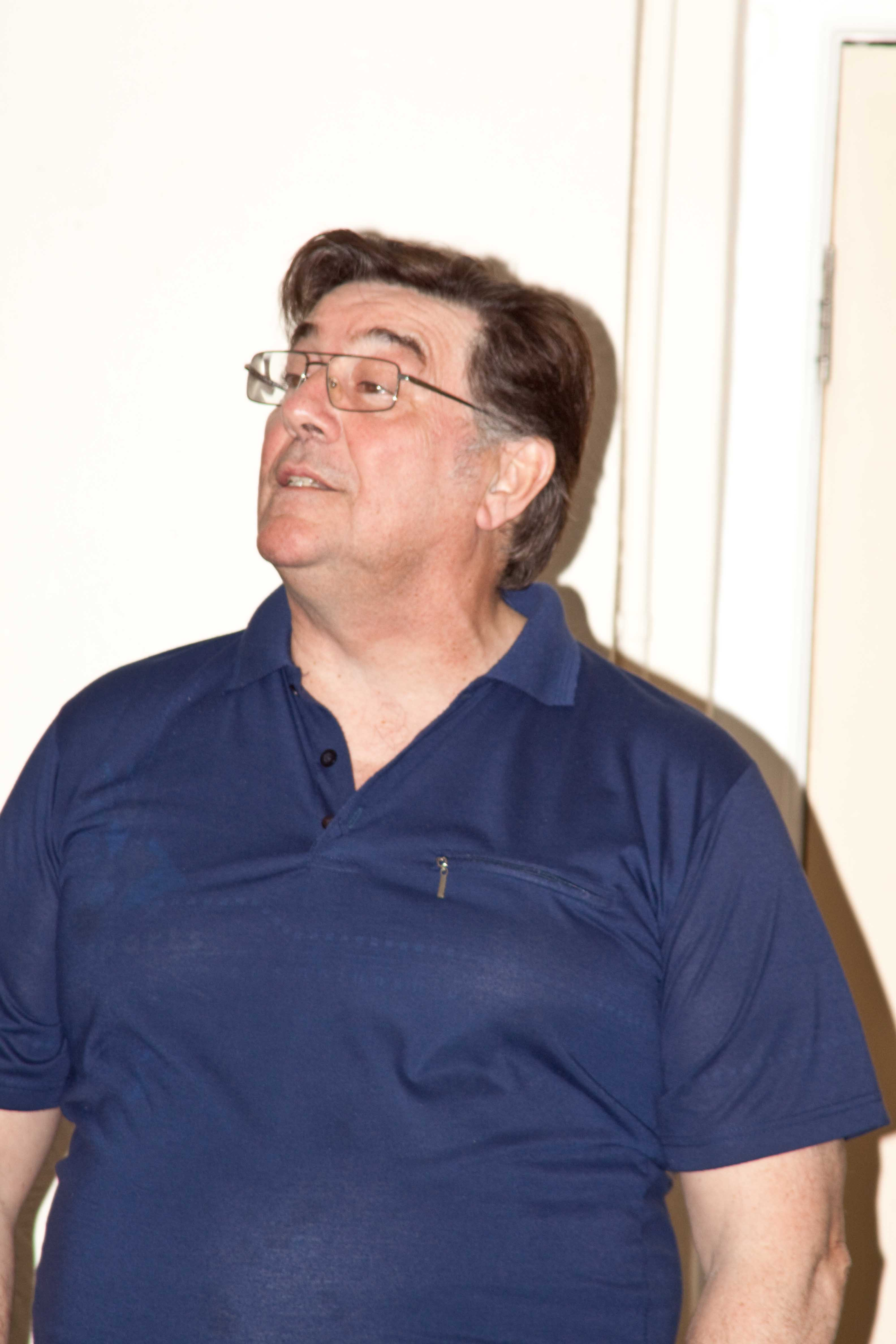 Brian Peckett