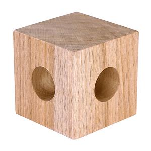 Кубик набора Qubidoo 15702 Галактика Крест Энштейна