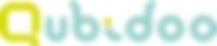 Логотип Qubidoo - деревянный конструктор, настольная игра.