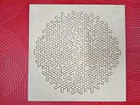 rifma puzzle деревянный пазл головоломка рифма
