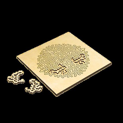 Puzzluki Asterisk 6019