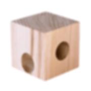 Кубик набора Qubidoo 15702 Галактика Вертушка