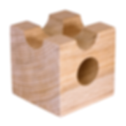 Кубик набора Qubidoo 15702 Галактика Фейерверк