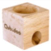 Кубик набора Qubidoo 15702 Галактика Головастик