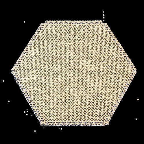 Puzzluki Asterisk 6099