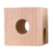 Кубик набора Qubidoo 15702 Галактика Осколок