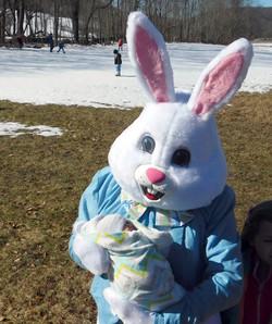 Easter Egg Hunt & Palm Sunday 2018 013