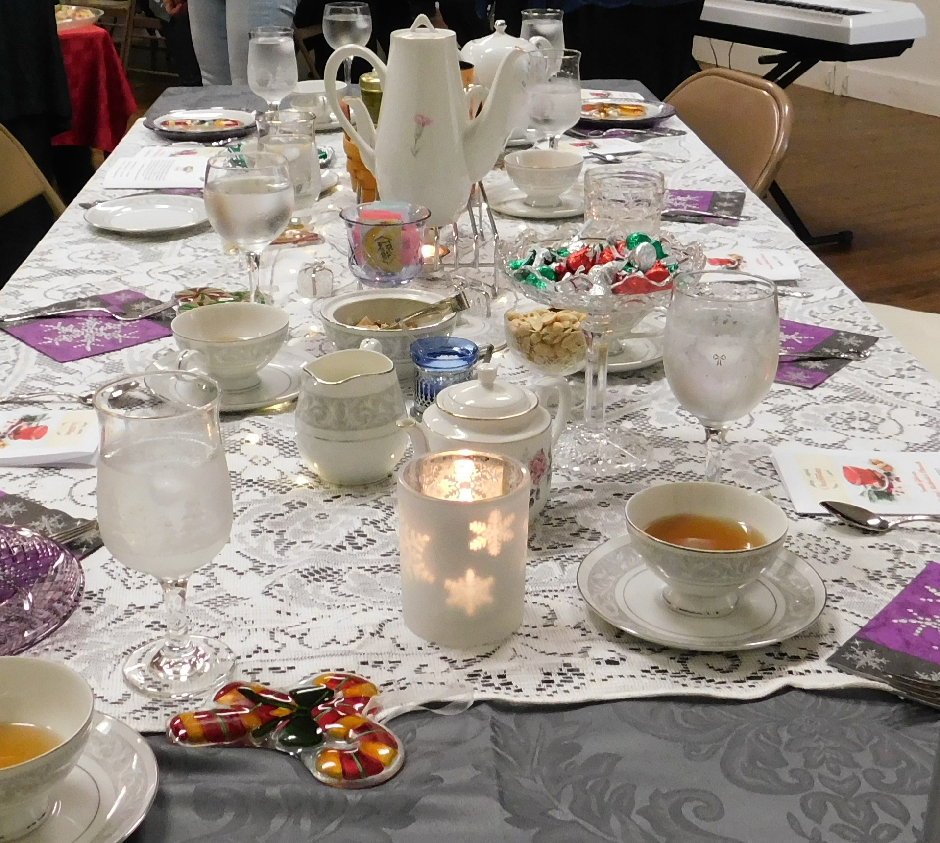 2017 Ladies Tea 034