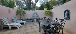 Platinum Courtyard