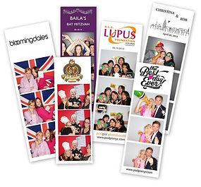 Photo Strips Sample
