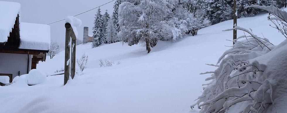 Marschalkhof d`inverno