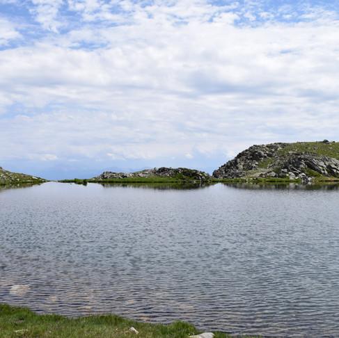 Zum Goldlahsee