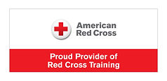 Proud Provider of Red Cross Training Gra