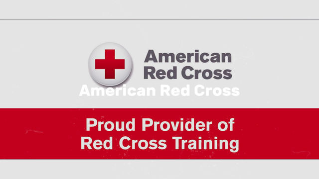 Offering American Red Cross Instructor Led Courses.