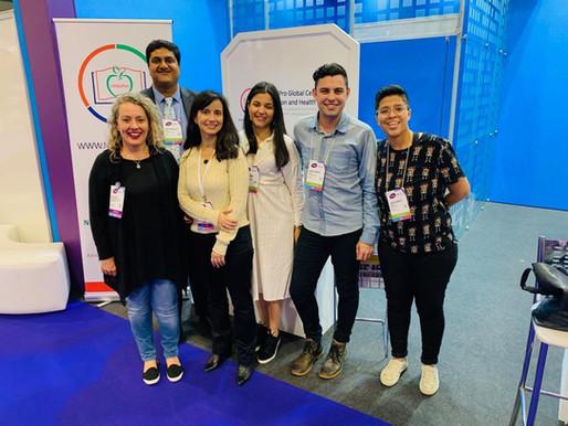 Successful Launch – NNEdPro Network in Brazil