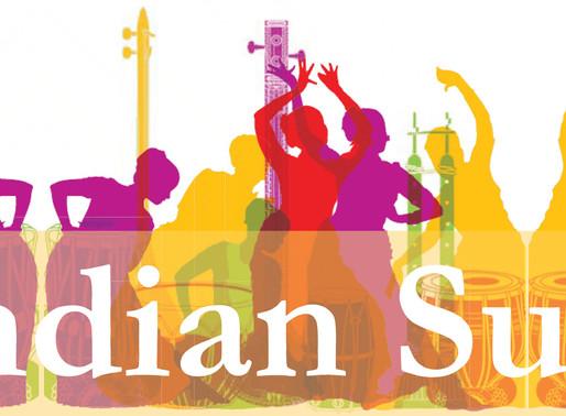 NNEdPro Fundraiser: An Indian Summer