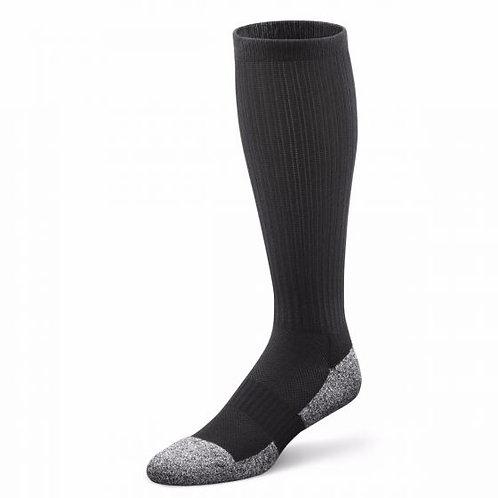 Over-the-Calf Unisex Diabetic Socks