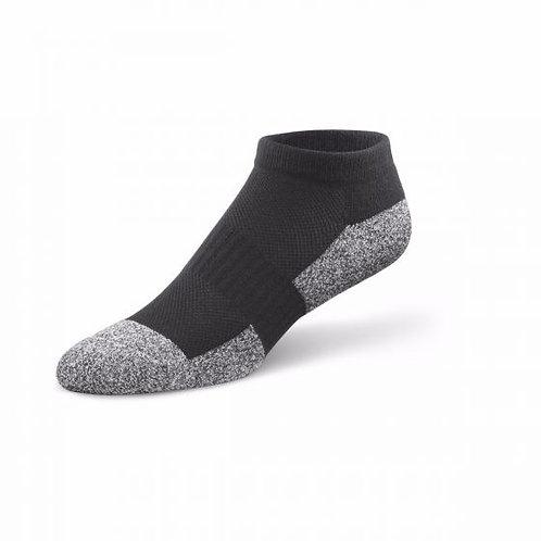 No-Show Diabetic Unisex Socks