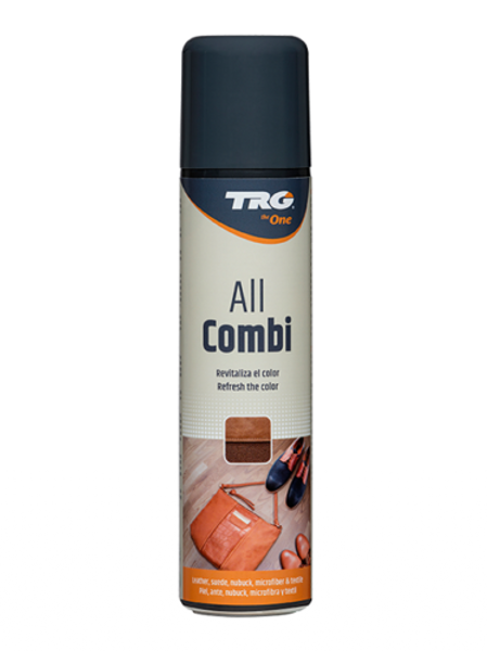TRG All Combi Leather Spray 250ml