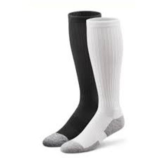 Shape to Fit Diabetic Support Socks