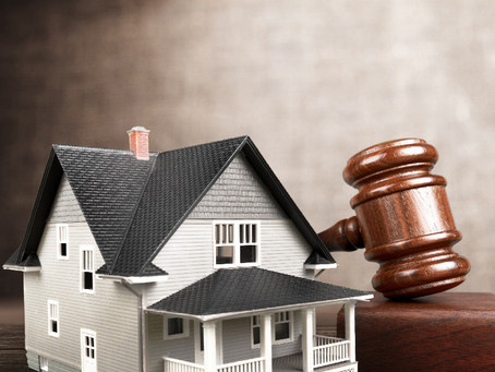 Jak se připravit na prodej nemovitosti