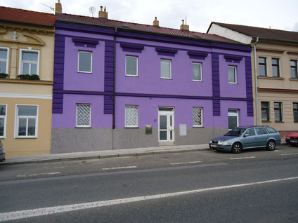 011 - RD Praha - Prosek - fasáda - 2 - n