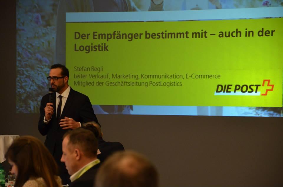 German Ramirez Pubic Speaking
