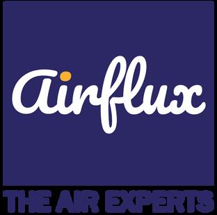 Airflux logo