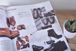 Ralet magazine