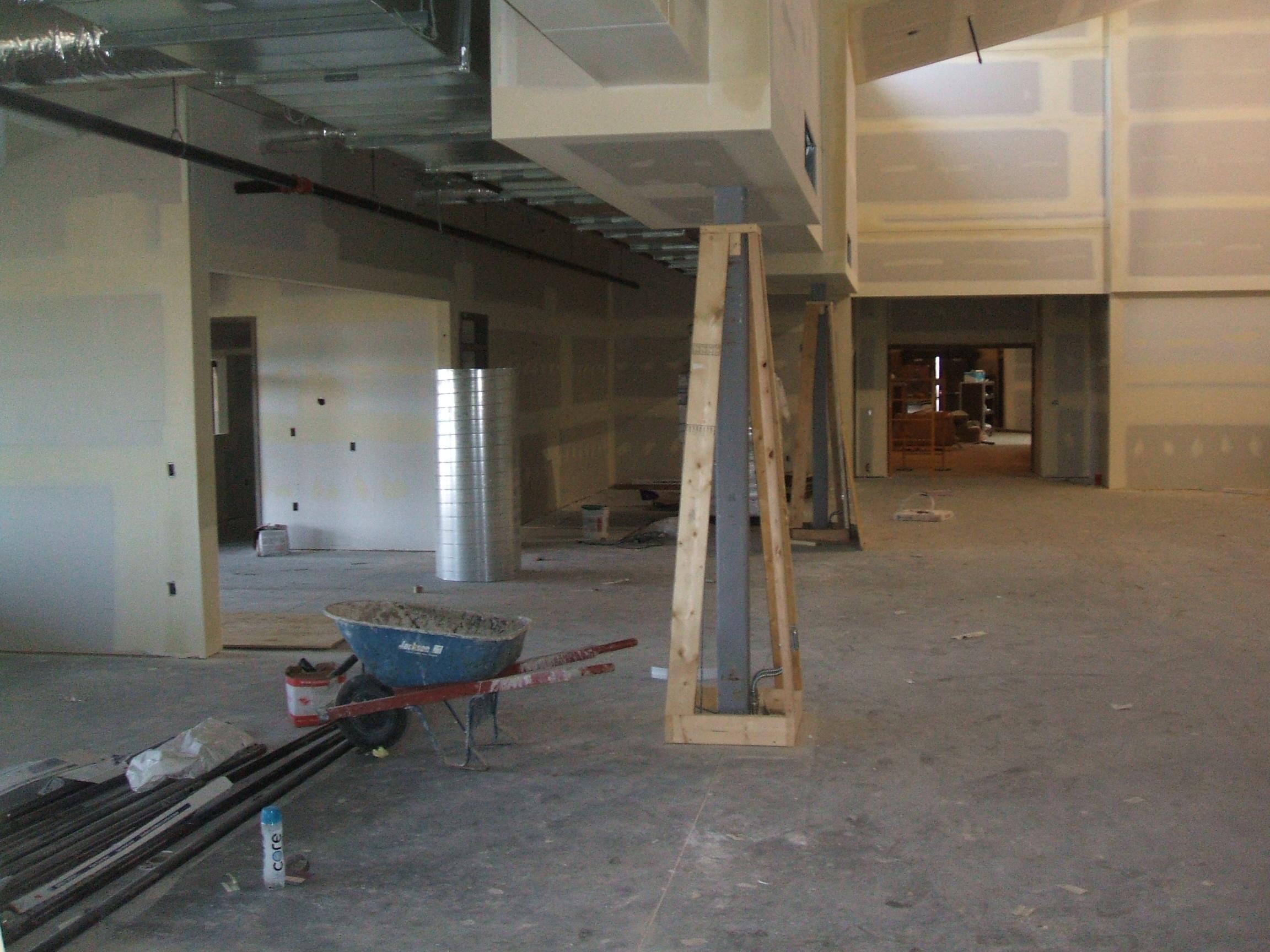 CCC DeKalb Lobby 6
