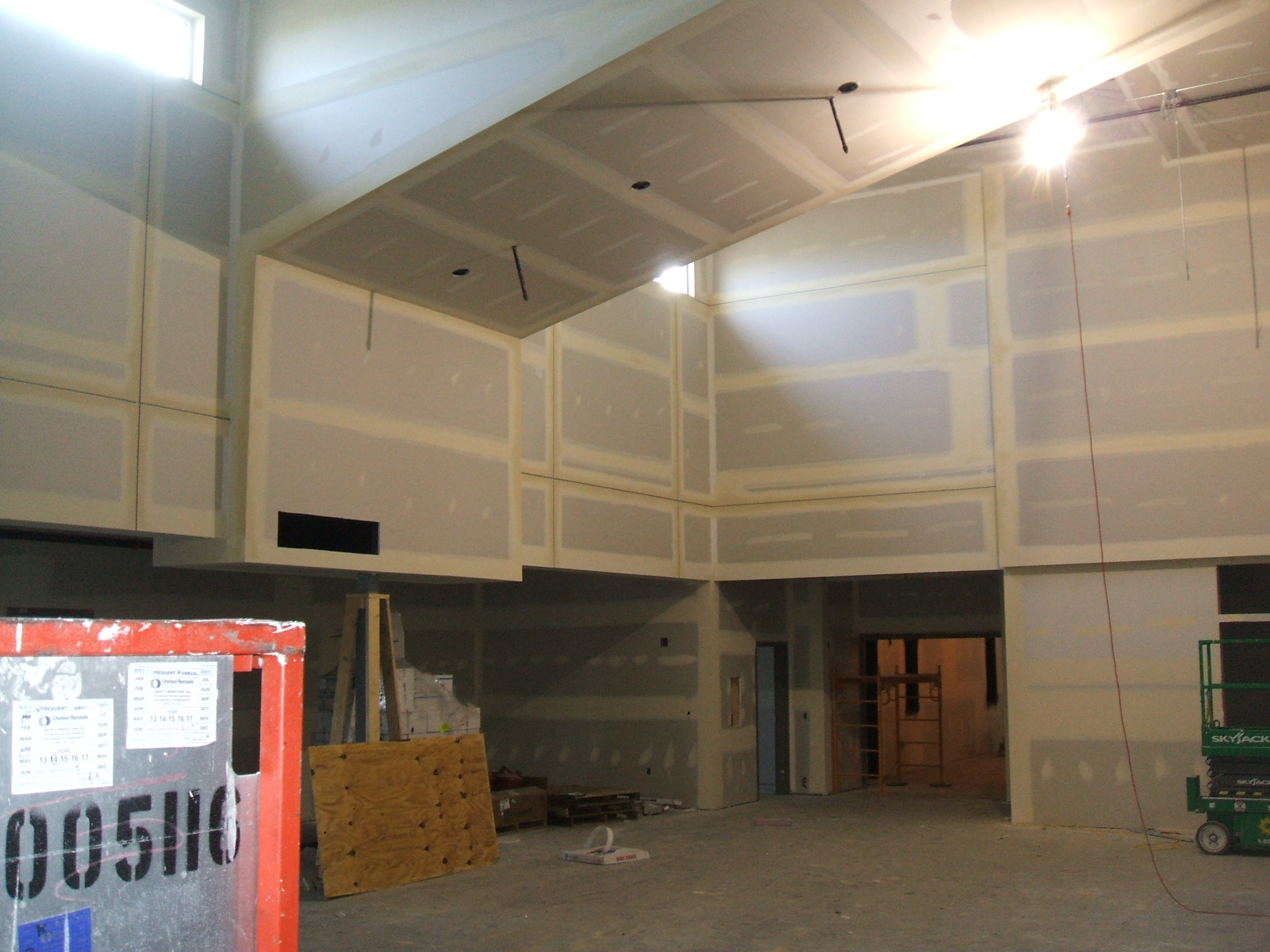 CCC DeKalb Lobby 1