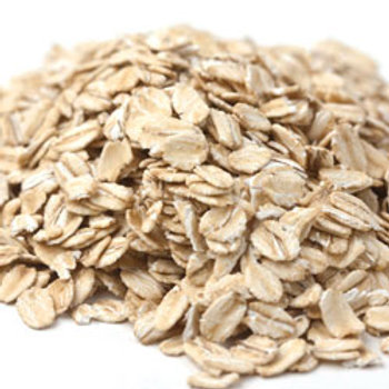 Rolled Oats (Thick)
