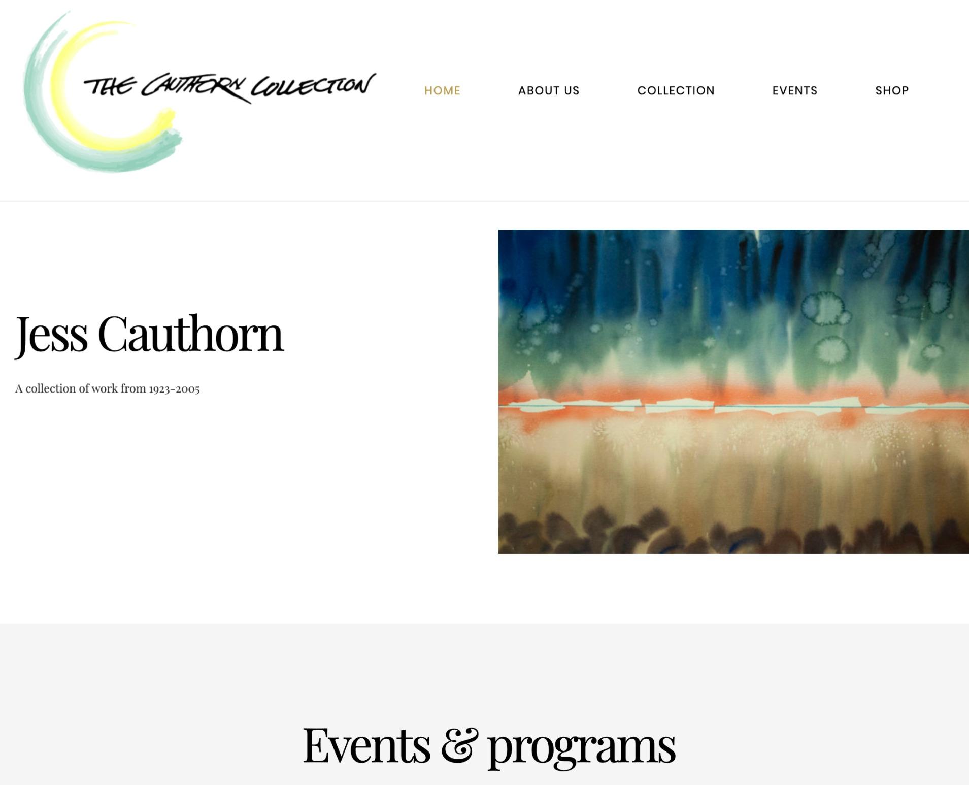 Cauthorn