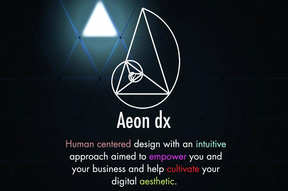 Aeon dx