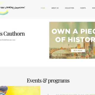 The Cauthorn Collection