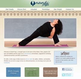 Nandi Yoga