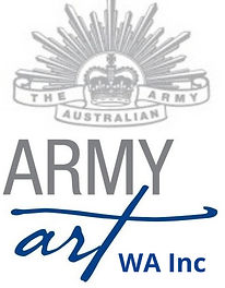 Army Art WA Inc logo