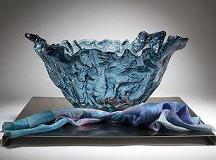Dreaming glass bowl_MerilynOshannessy.jp