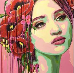 Suzie Brown artwork 2018