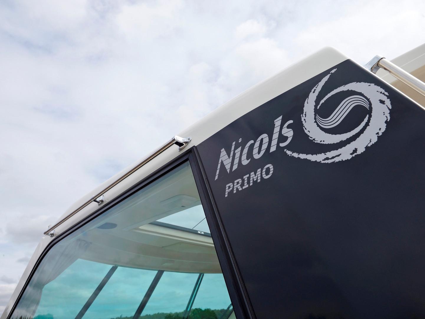 Nicols Primo