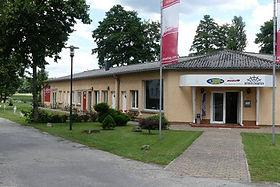 Standort Fürstenberg - Revier Charter - Hausbooturlaub