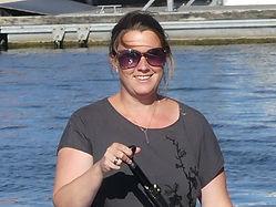 Isabelle Ventelou / Ansprechpartner bei Revier Charter aus Fürstenberg