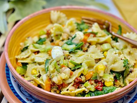 Gourmet Pasta Salad