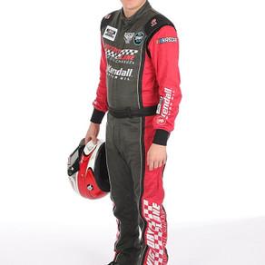 Garrett Smithley Returns to Rick Ware Racing for Partial 2021 NASCAR Cup Series Season