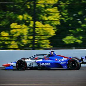 Dale Coyne Racing Welcomes Rick Ware Racing with 2021 Effort